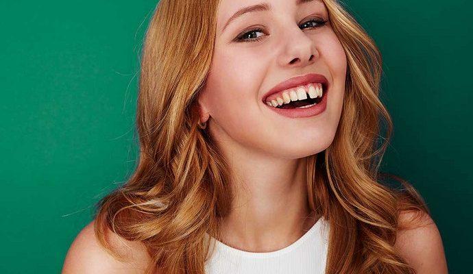 dientes separados