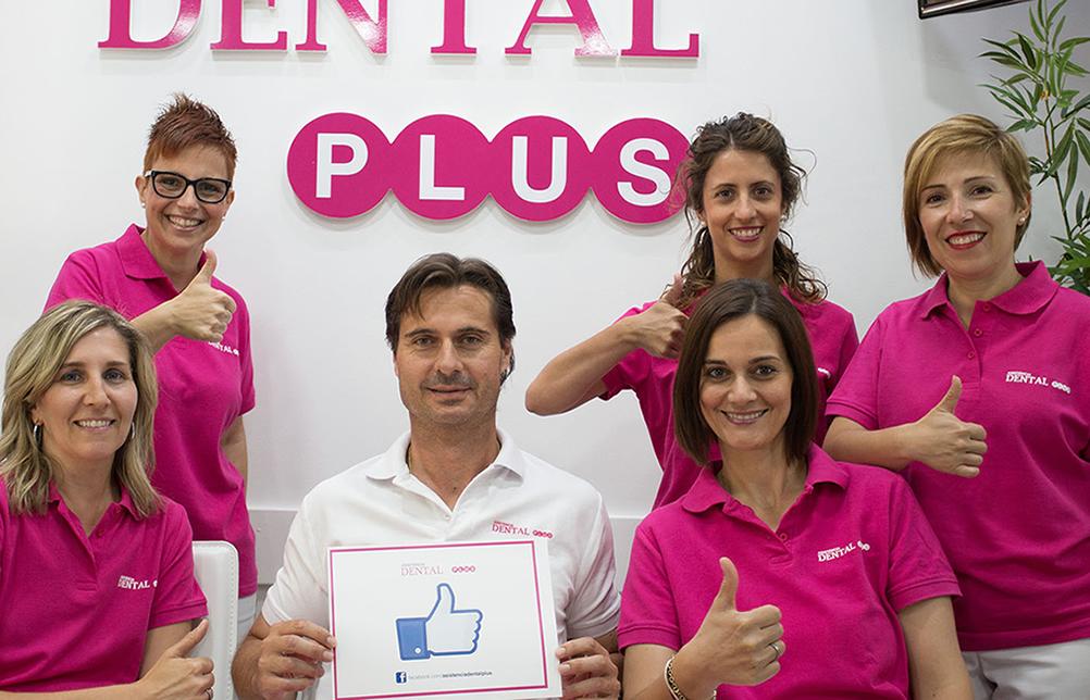 Dentistas en Valencia