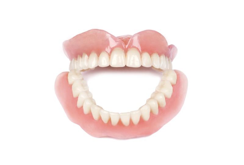 Prótesis dental en Valencia