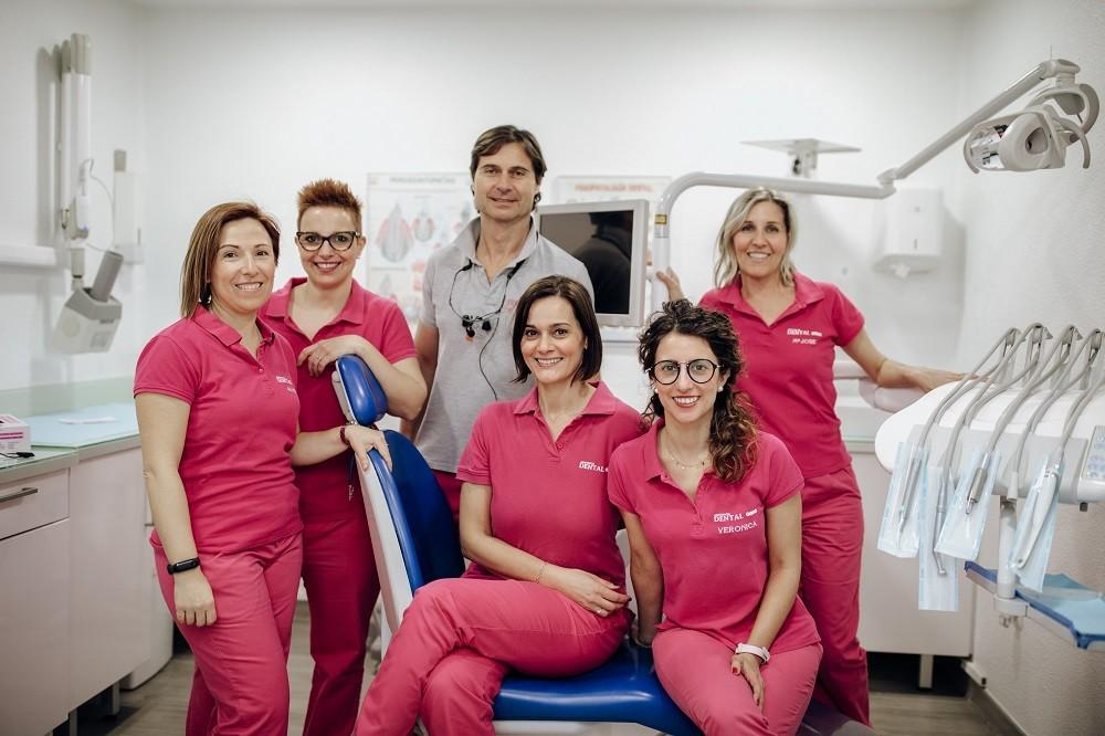dentista en Valencia