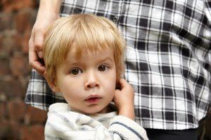 emergencias dentales en niños